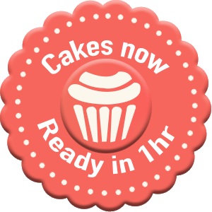 Cakes Now