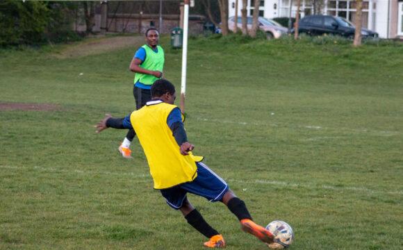 FOOTBALL TRIALS 18TH JUNE 2020 – U18, U21 & SENIOR