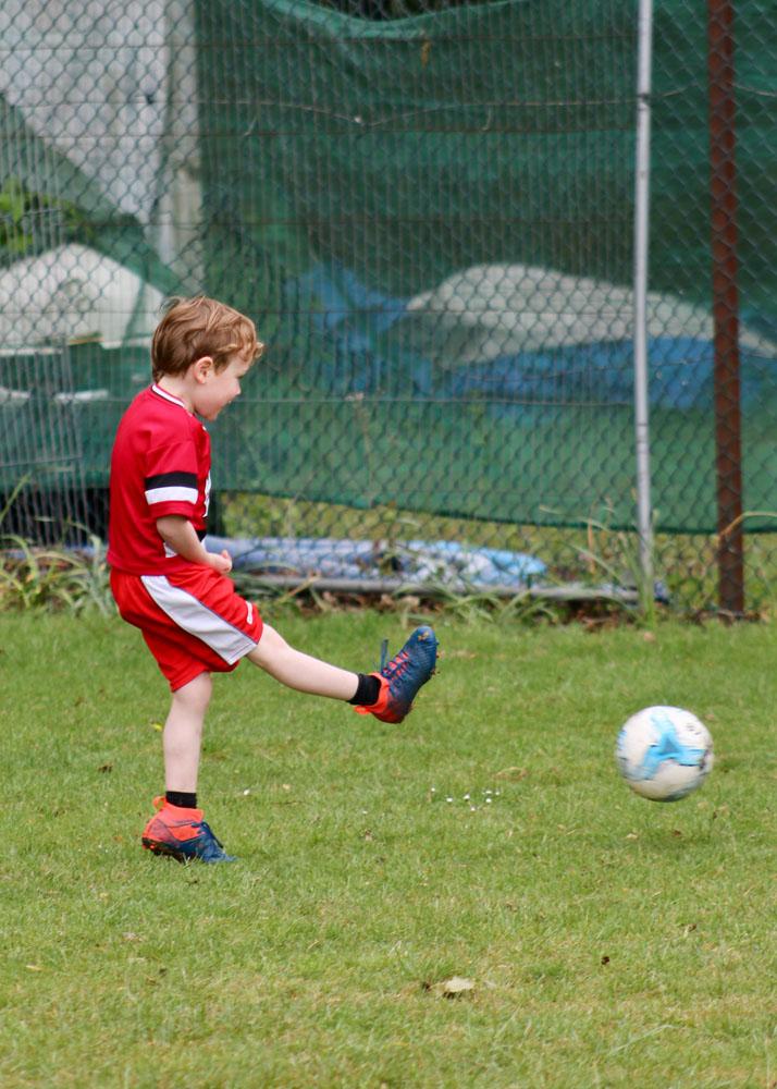 Soccer School 2021